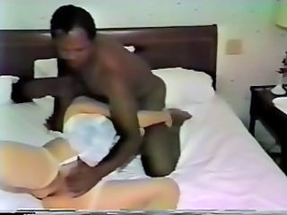 Amateur Cuckold Homemade Interracial Wife