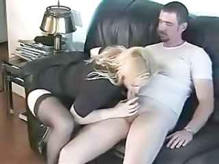 Amateur Blowjob Chubby Clothed Homemade Mature Stockings Wife