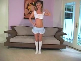 Skinny Skirt Solo Teen
