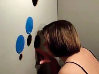 Amateur Gloryhole