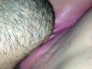 Amateur Close up Latina Licking Pussy