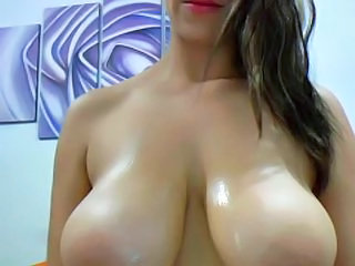 Big Tits Natural SaggyTits Webcam
