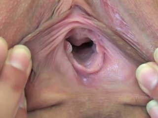 Close up Pussy Teen