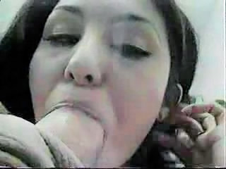 Amateur Blowjob Girlfriend