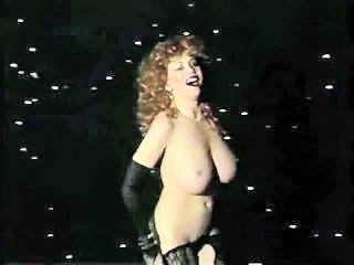 Big Tits MILF Stripper Vintage