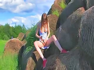 Insertion Outdoor Teen