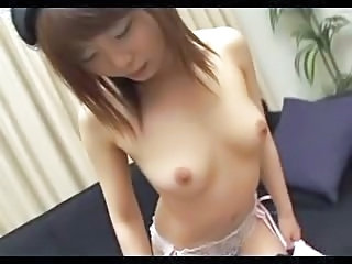 Asian Hairy Stockings Teen