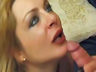 Anal Blonde Blowjob Bus European French MILF Natural