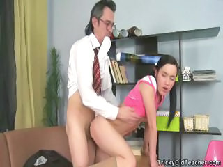 Young Girl Patty Loves Fucking