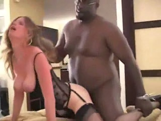 Amateur Doggystyle Hardcore Homemade Interracial Lingerie MILF Natural Stockings Wife