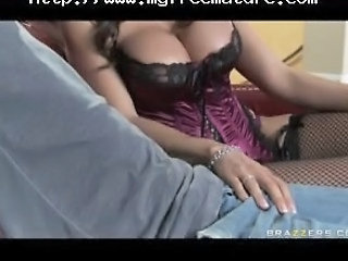Simmering Big Titted Latina Milf Wants Her 'gentleman' Boyfriend To Thing embrace H...