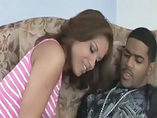 Cuckold Cute Interracial Wife