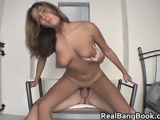 Bus Natural Riding Teen