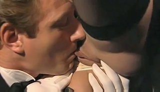 Cmnf Vintage Romantic Licking