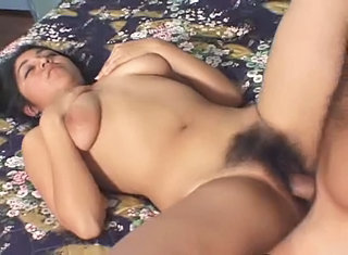 Fetish Hairy Mature