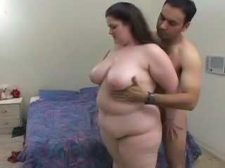 Amateur BBW MILF Natural
