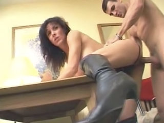 french secretaire anal...