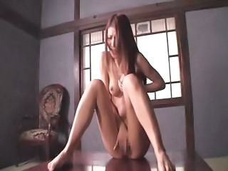 Asian Masturbating Orgasm Teen