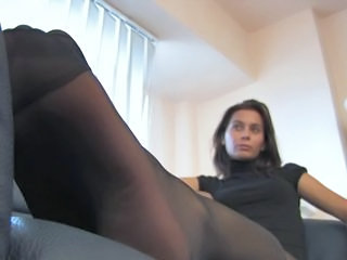 Feet Fetish Stockings
