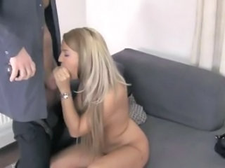 Blowjob European Teen