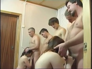 Amateur Blowjob Groupsex Orgy Swingers