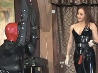 European Fetish Latex