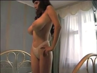 Amateur Amazing Big Tits Bus Erotic Natural Panty Solo Teen