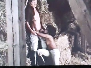 Blowjob Farm German Vintage