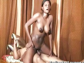 Amateur Girlfriend Indian Riding