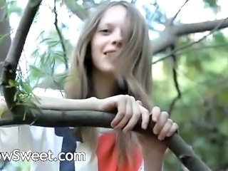 Outdoor Solo Teen