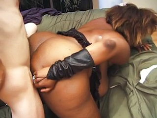 Ass BBW Doggystyle Ebony Interracial MILF