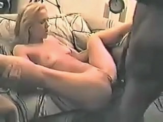 Amateur Cuckold Homemade Interracial MILF Wife