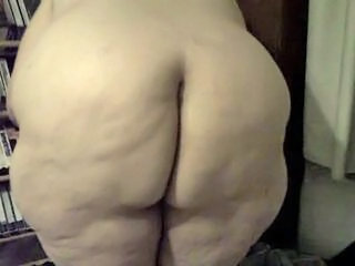 Amateur Ass BBW Homemade Mature