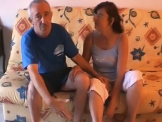 Amateur Casting Homemade Mature Older Wife