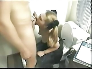 Blowjob Daddy Old and Young Teen Toilet
