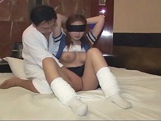 Asian Bdsm Daddy Fetish Old and Young