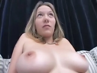 Casting Natural Teen