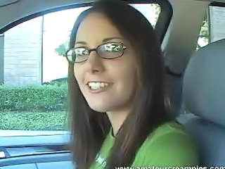 Car Glasses Teen