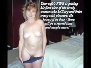 Amateur Cuckold Homemade MILF Wife