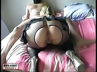Amateur Ass Blowjob Chubby Pantyhose