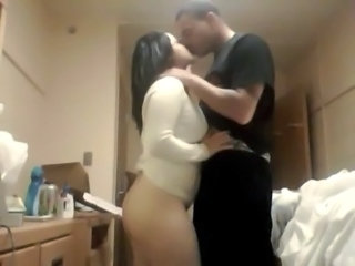 Amateur Girlfriend Homemade Latina