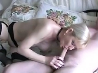 Amateur Blowjob British European Homemade MILF