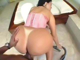 Anal Ass Brazilian Doggystyle Latina