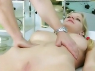 Extreme Massage Teen