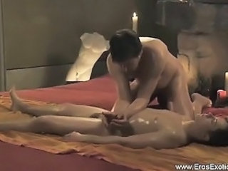Erotic Massage Oiled