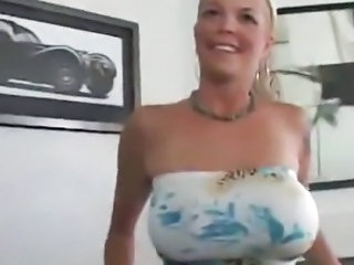 Big Tits MILF Teacher
