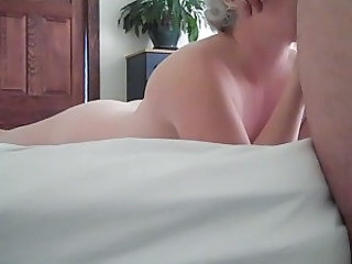 Blowjob Mature Webcam Wife