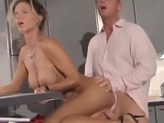 Doggystyle European German Hardcore Mature MILF