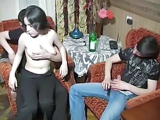 Amateur Cuckold Drunk Girlfriend Russian Teen