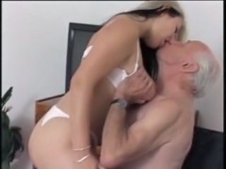 Daddy Lingerie Nurse Older Old and Young
